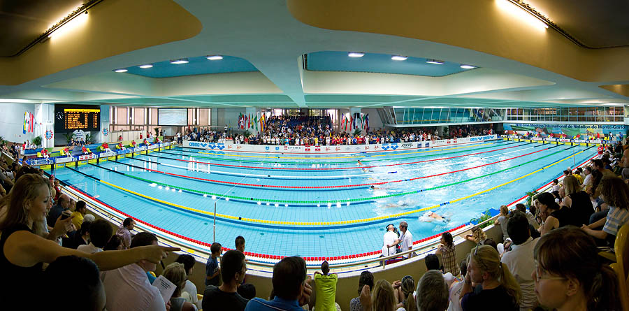 Meeting International de Natation di Montecarlo, Principato di Monaco